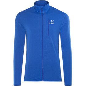 Haglöfs M's L.I.M Mid Jacket Cobalt Blue